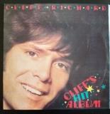Cliff Richard - Clif's Hit Album (gramodeska, LP)