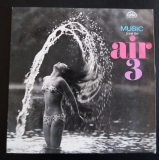 Music from the air 3 (LP, gramodeska)