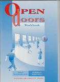 Open doors - Norman Whitney, Mike Macfarlane (anglicky)