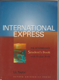 International express - Liz Taylor (anglicky)