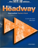 New Headway - Liz and John Soars, Mike Sayer