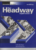New Headway English Course - Liz a John Soars (anglicky)
