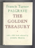 The Golden Treasury - Francis Turner Palgrave