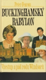 Buckinghamský Babylon - Peter Fearon