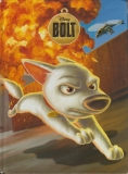 Bolt - Disney - Lisa Marsoli