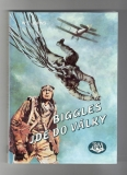 Biggles jde do války - William Earl Johns