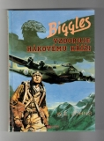 Biggles vzdoruje hákovému kříži - William Earl Johns