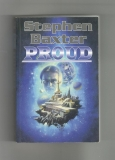 Proud - Stephen Baxter