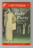 The Baby Party and Other Stories - F. Scott Fitzgerald