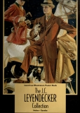 The J. C. Leyendecker Collection - American Illustrators Poster Book