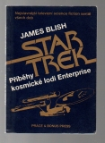 Star Trek - Příběhy kosmické lodi Enterprise - James Blish