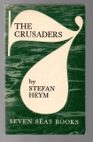 The Crusaders - volume II - Stefan Heym (anglicky)