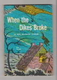When th Dikes Broke - Alta Halverson Seymour (anglicky)