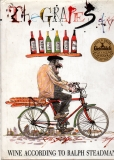 The Grapes of Ralph - Wine according to Ralph Steadman