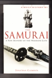 The Samurai - Jonathan Clements