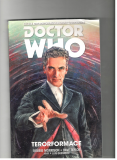 Doctor Who - Robie Morrison, Dave Taylor