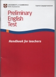 Preliminary English test - Experts in Language assessment (anglicky)