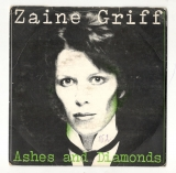 Ashes and Diamonds - Zaine Griff (SP)