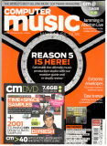 Computer music - October 2010 (anglicky)