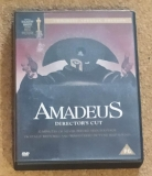 Amadeus director´s cut (2x DVD) - (anglicky, francouzsky)