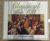 Classical top 100 (10x CD)