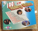 100 rolling oldies - (4x CD)