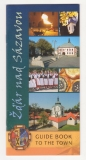 Žďár nad Sázavou - Guide Book to the Town