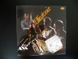 Ellingtonia - Classic Jazz Collegium (gramodeska)