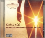 CD - Halfway Between the Gutter and the Stars - Fatboy Slim