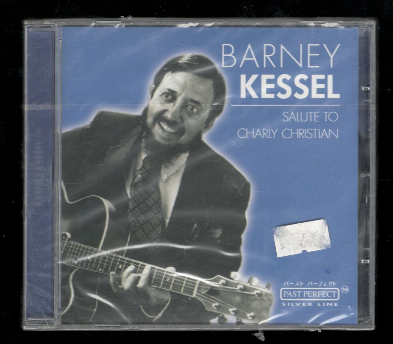 Barney Kessel - Salute to Charly Christian (CD)