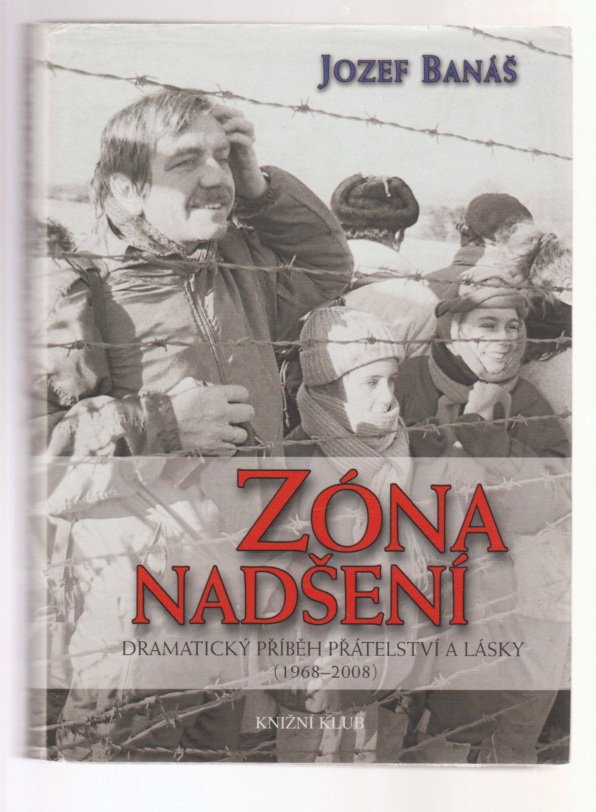 Zóna nadšení - Jozef Banáš