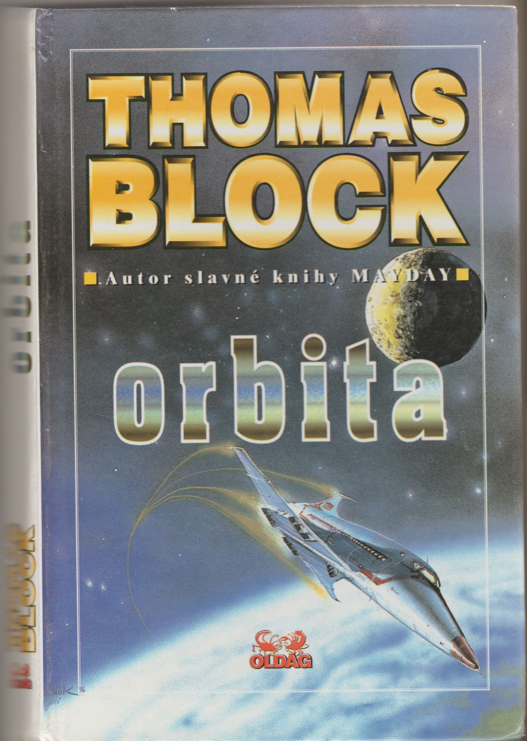 Orbita - Thomas Block