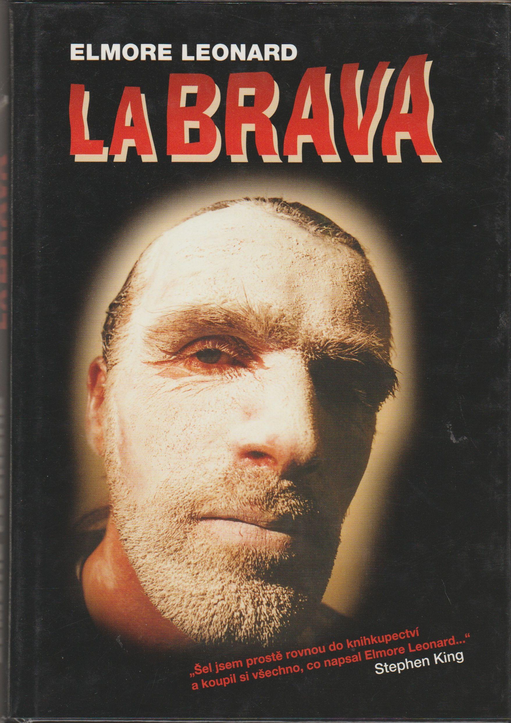 La Brava - Elmore Leonard