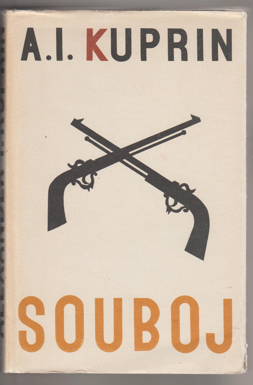 Souboj - A. I. Kuprin