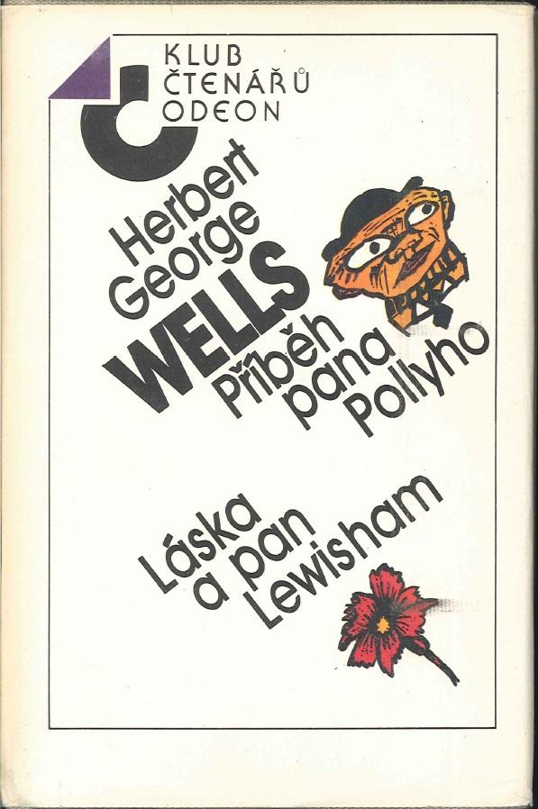 Příběh pana Pollyho - Herbert George Wells
