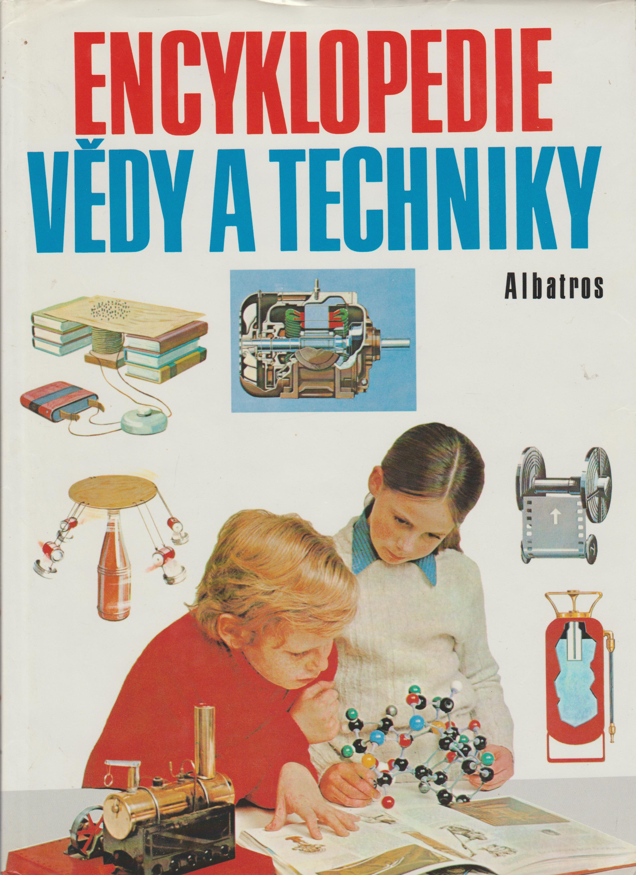 Encyklopedie vědy a techniky