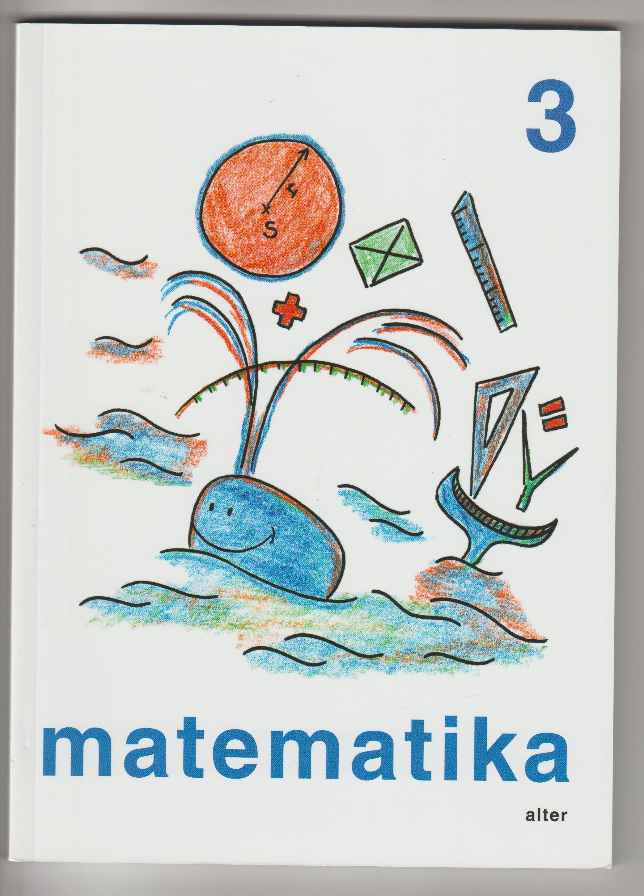 Matematika - Růžena Blažková, Milena Vaňurová