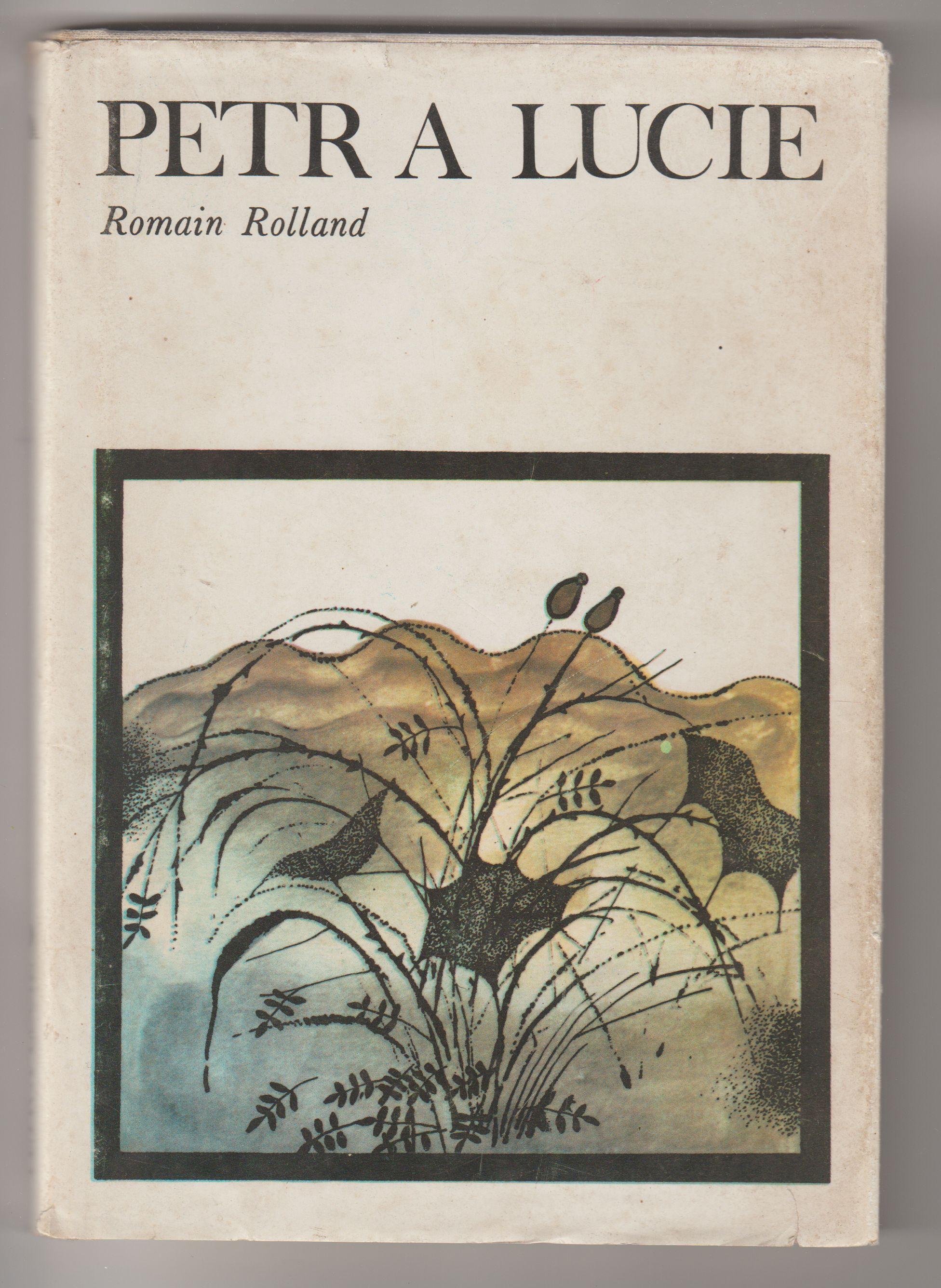 ROLAND ROMAIN PETR A LUCIE EBOOK