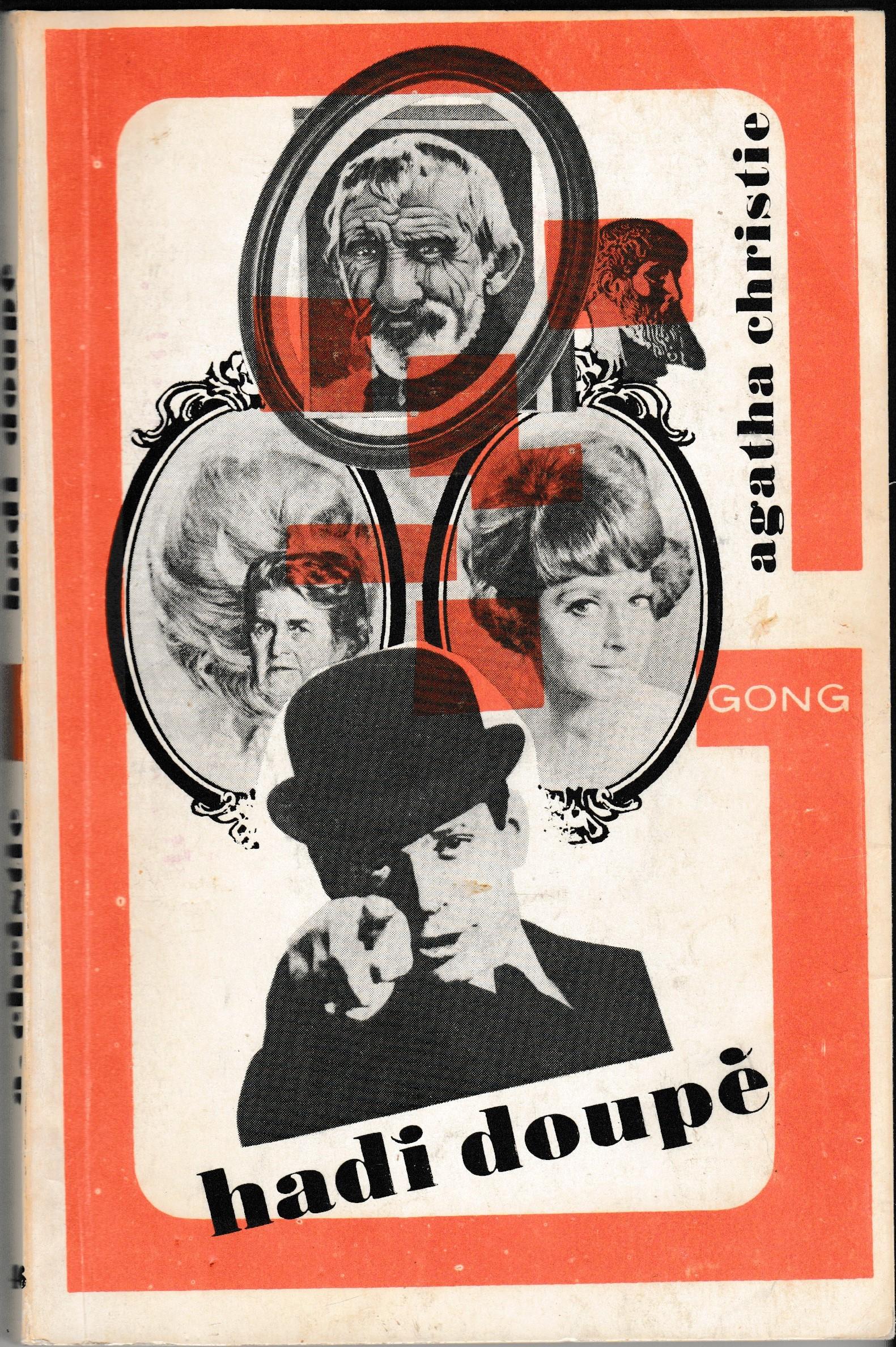 Hadí doupě - Agatha Christie
