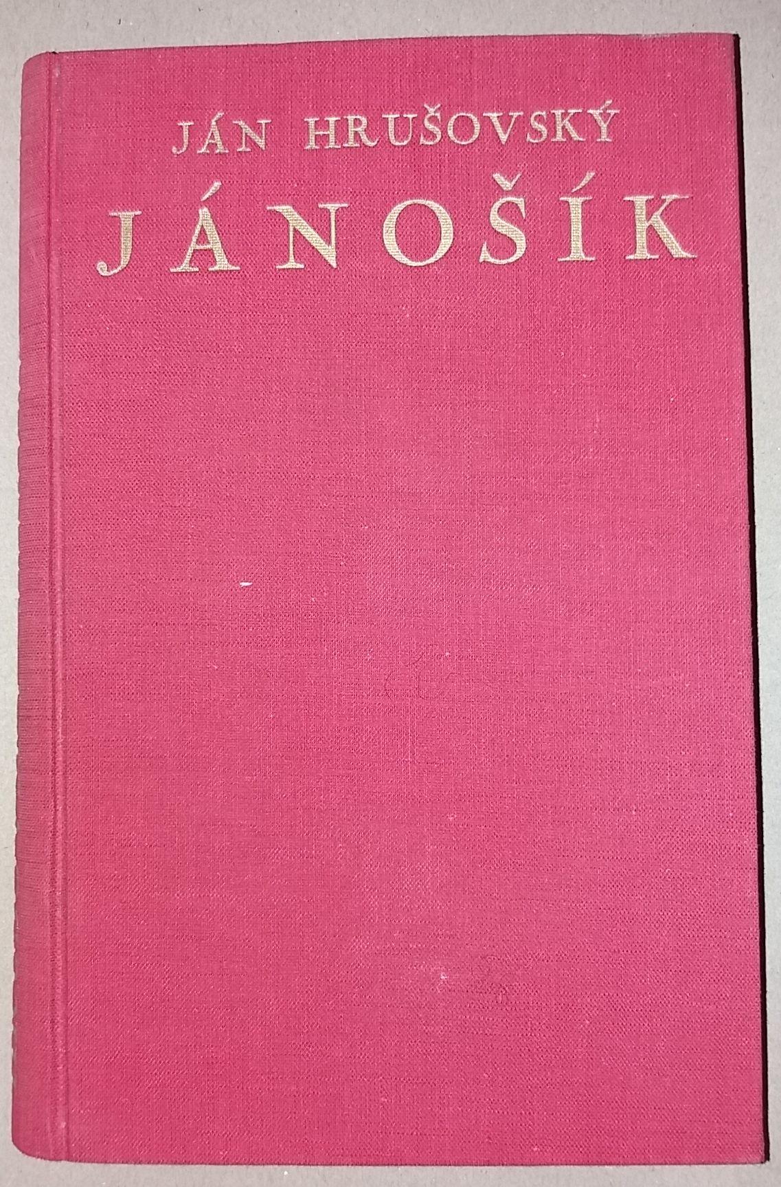 Jánošík - Ján Hrušovský - kniha štvrtá, Jánošíkova smrť