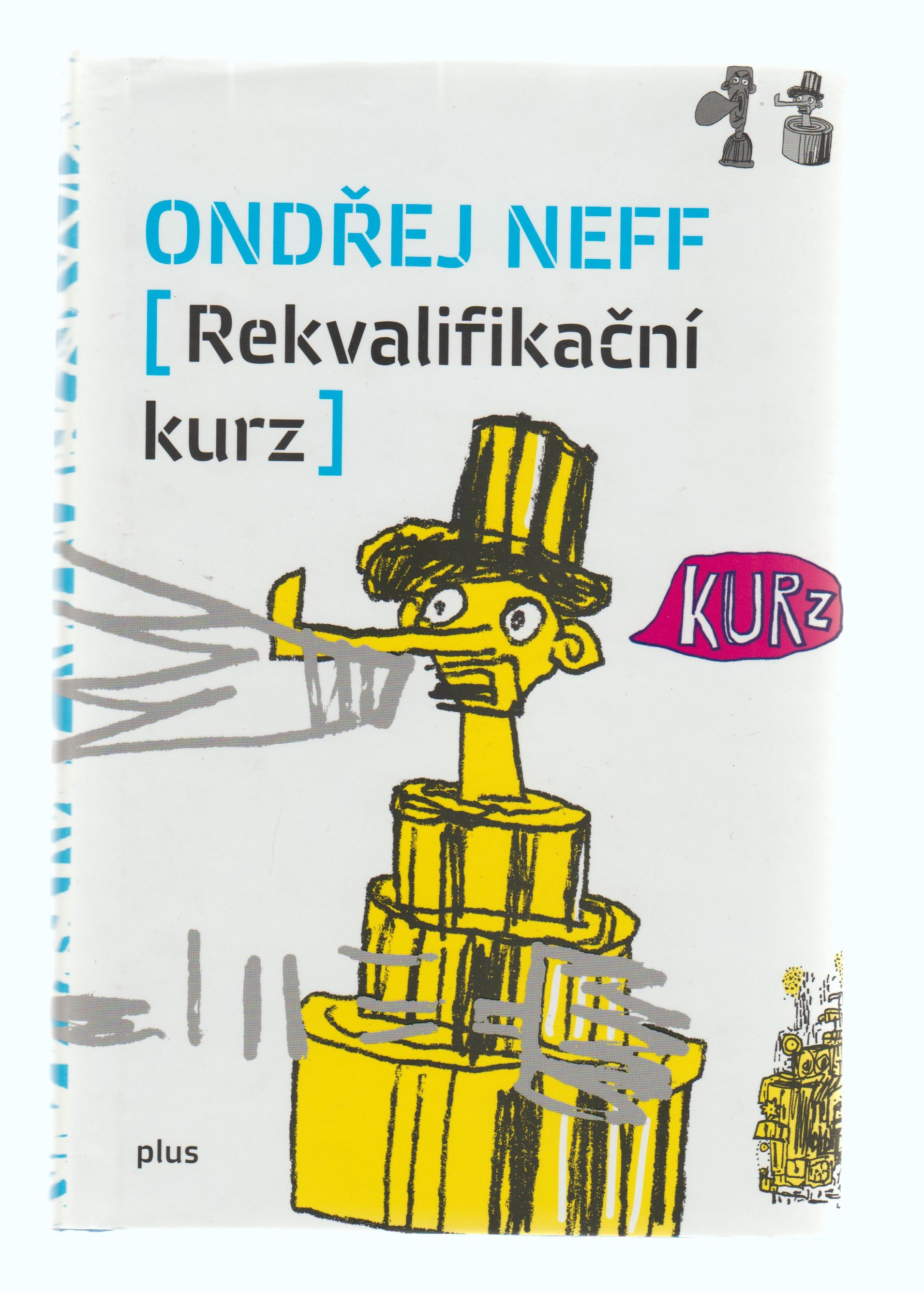 Rekvalifikační kurz - Ondřej Neff