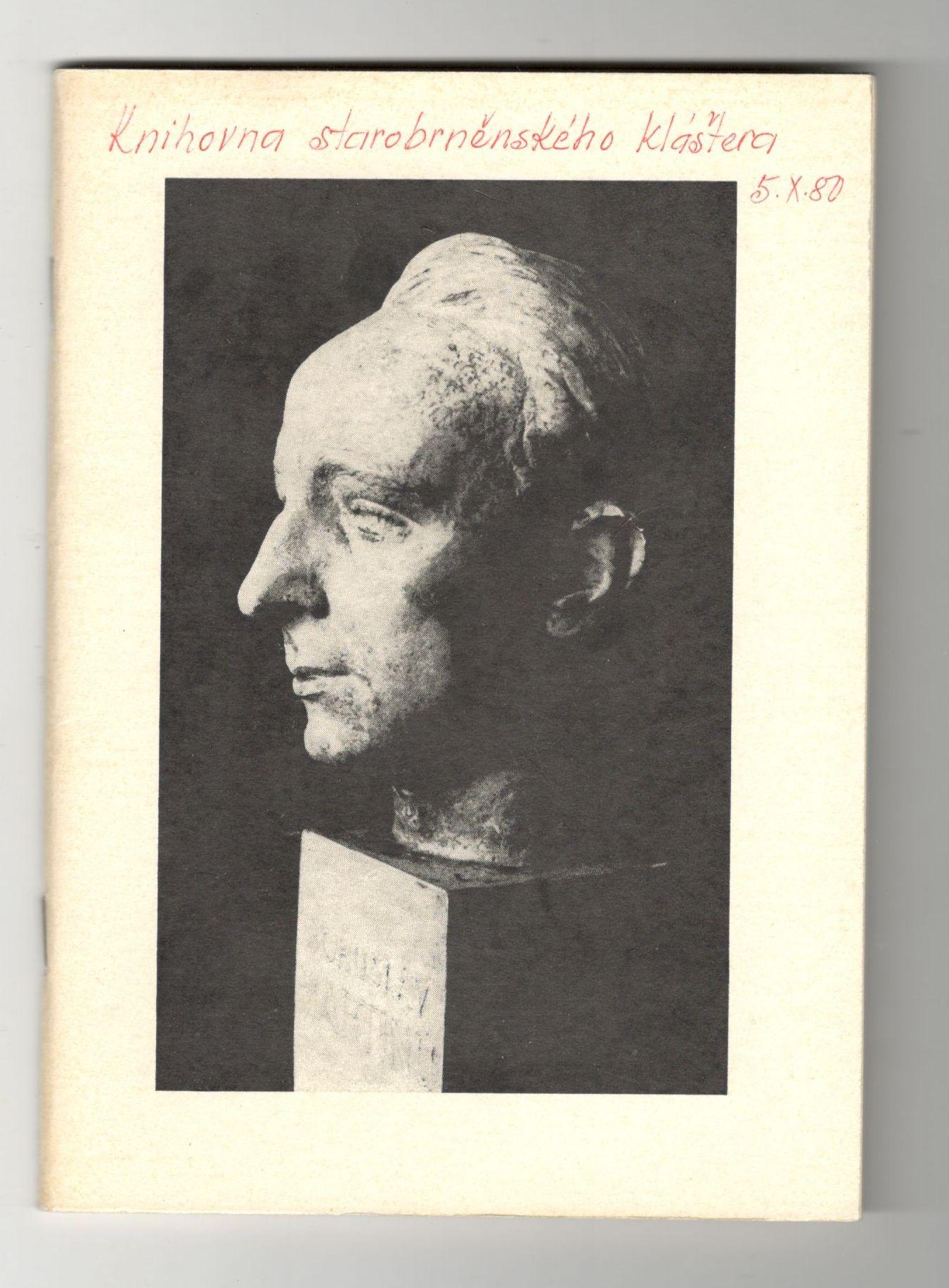 Dílo Bohuslava Martinů - Výběrový seznam 225 - Jaromíra Trojanová