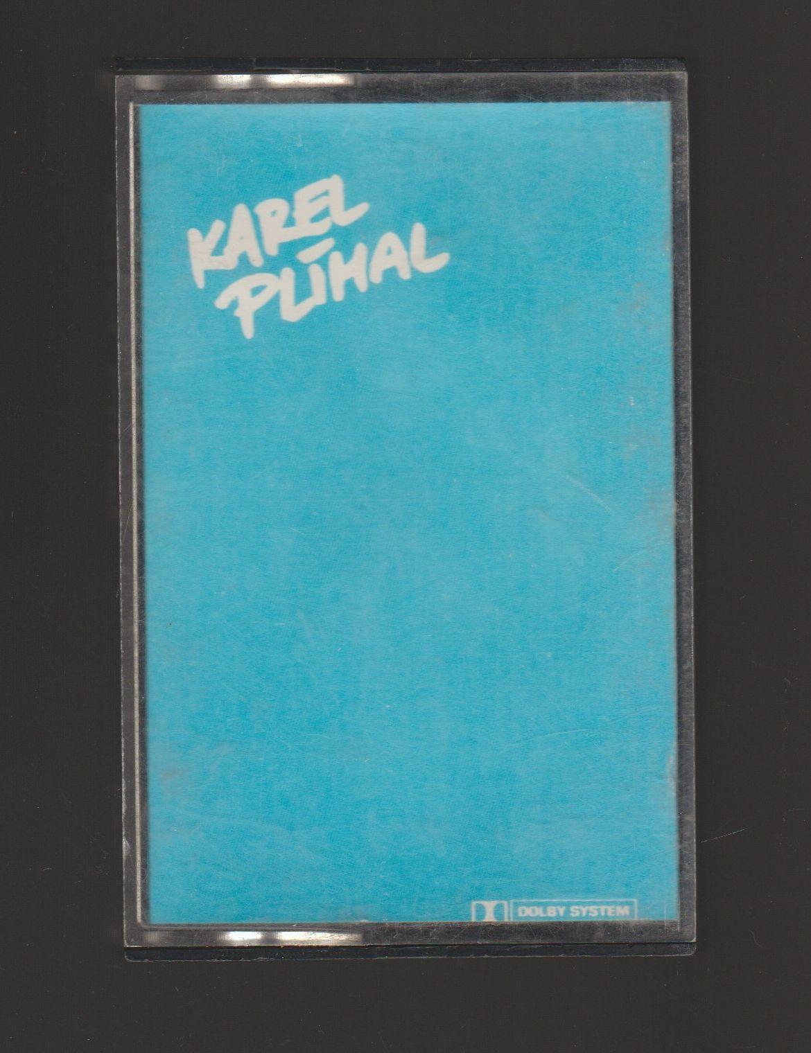 Karel Plíhal (MC, kazeta)