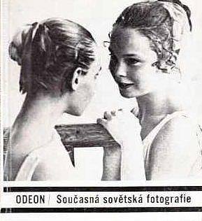 Současná sovětská fotografie -Václav Jírů