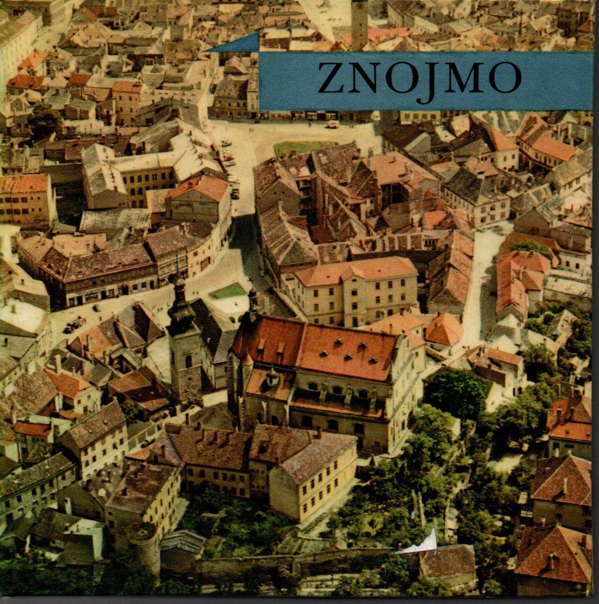 Znojmo - V. Richter, B. Samek, M. Stehlík
