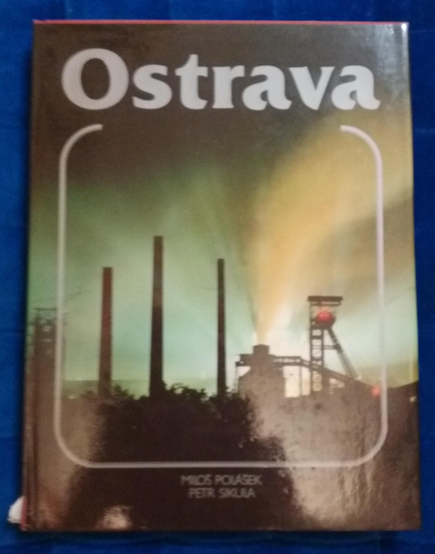 Ostrava - Miloš Polášek, Petr Sikula