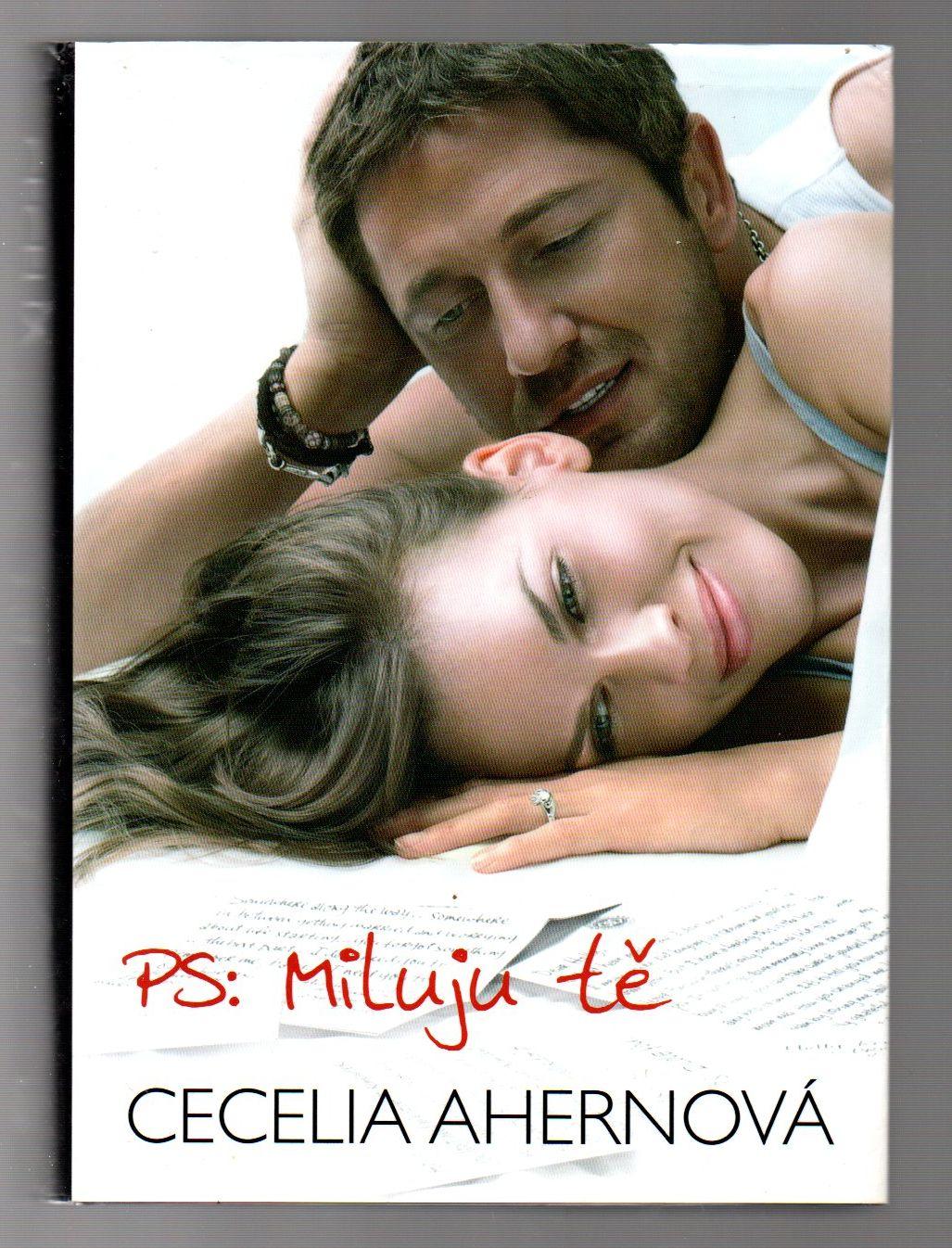 PS: Miluju tě - Cecelia Ahernová