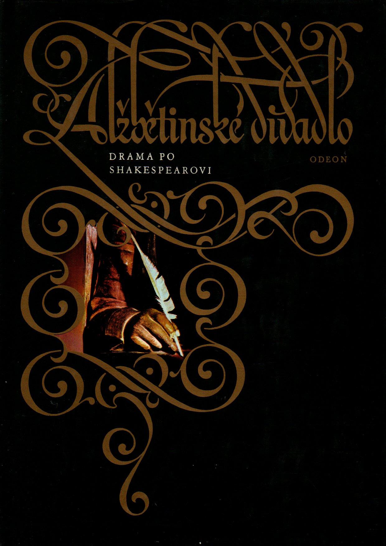 Alžbětinské divadlo - Drama po Shakespearovi