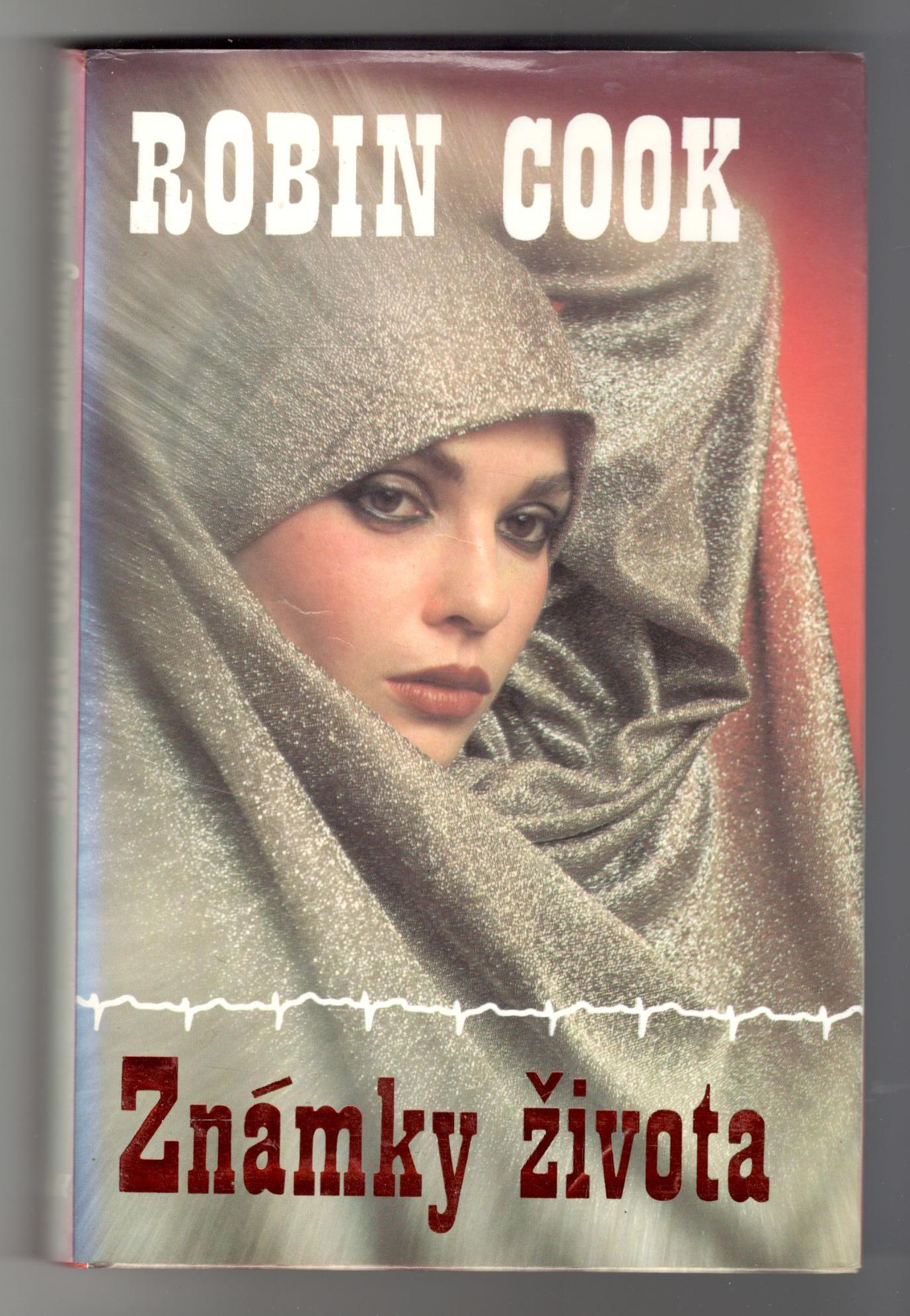 Známky života - Robin Cook