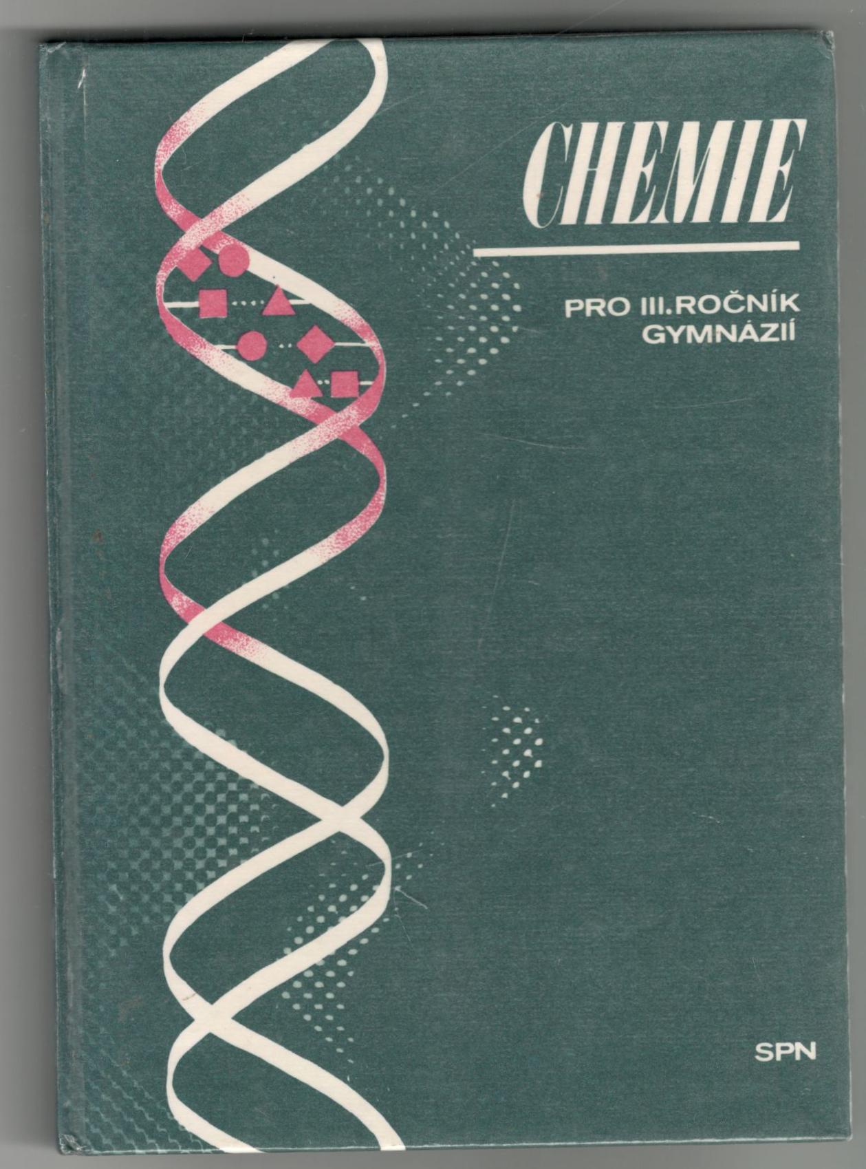 Chemie - Jozef Čárský a kol.